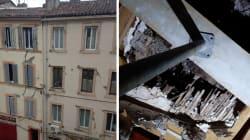Les Marseillais s'emparent de #BalanceTonTaudis après les effondrements
