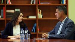 Los presos independentistas invitan a Albiol y Arrimadas a visitarles en la
