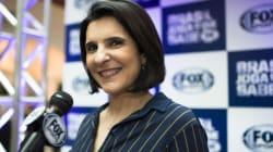 Fox Sports monta time de narradoras para a Copa: 'Mercado gigante que se