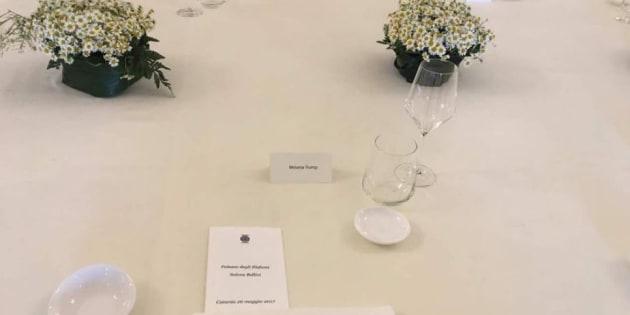 G7, a Catania il