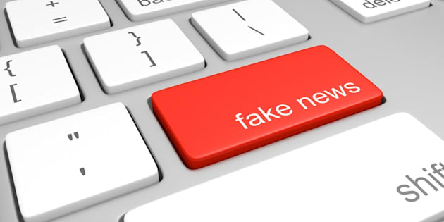 Technology drives fake news. Could it also stop the problem in its tracks?