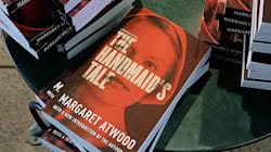 Margaret Atwood Is Writing A Sequel To 'The Handmaid's