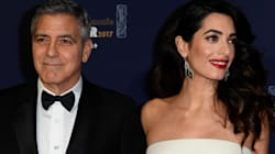 George And Amal Clooney Are Now Parents To