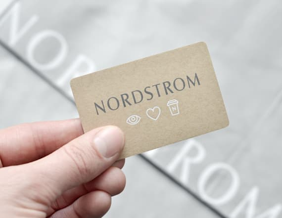 Take 30 percent off Nordstrom's in-house brands