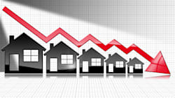 A Canadian Housing Market This Bad Normally Means Recession: