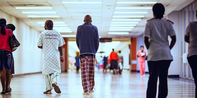The proposed National Health Insurance aims to provide health care for all South Africans.