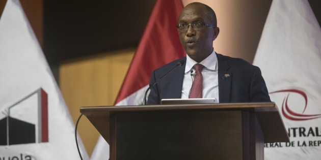 South Africa's Auditor-General Kimi Makwetu says most municipalities in the country are dysfunctional.