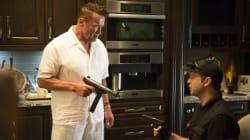 Découvrez la bande-annonce déjantée du nouveau film d'Arnold
