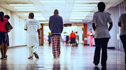 New Healthcare Plan Promises To Overhaul South Africa's Massively Skewed