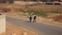 The Long And Short Of South African School Commutes: A Case