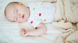 Giving Your Baby Solid Food Early Won't Help Them Sleep