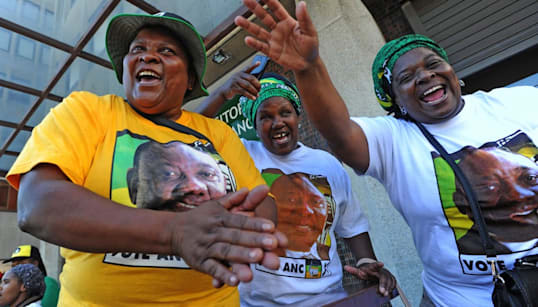 ANC Won't Fix Internal Strife Unless It Addresses Root Causes Of