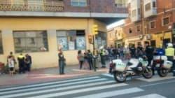 Auto a tutta velocità investe pedoni a Saragozza, arrestato il