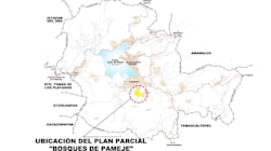 Desarrollo habitacional pone en riesgo 80 hectáreas de área natural