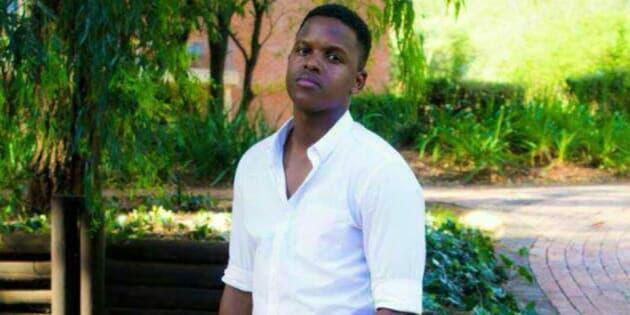 Siyabonga Ngcobo.