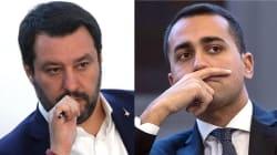 Salvini-Di Maio, gioco a due sulle