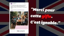 Le gouvernement britannique agace les résidents européens avec sa vidéo enjouée sur le