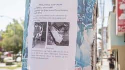 Ita, la niña desaparecida en Zacatecas es hallada muerta con rastros de violencia