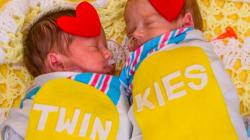 Hospitals Bring Hope On Halloween With Preemie Costume