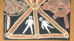 Missing $150,000 Aboriginal Artwork Found In Government Store