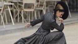 Cette photo de Céline Dion à Paris vaut le