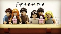 Des Lego «Friends» bientôt