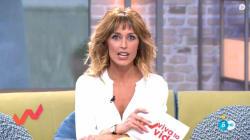 El insólito cambio de Telecinco que afectará a Emma