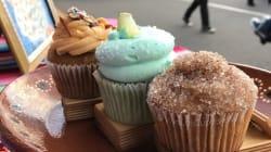 La panadería que hace cupcakes de chile, mole… y tal vez