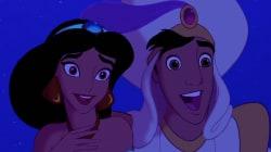 Will Smith comparte la primera foto de los actores de 'Aladdin' en carne y