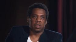 Pour Jay-Z, la présidence de Trump est