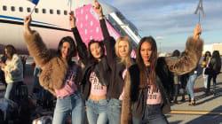 Kendall Jenner regresa al Victoria's Secret Fashion