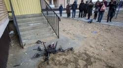 シベリアの街で郵便ドローンが初飛行、離陸直後に家屋に激突。約213万円が一瞬で金属ゴミと化す