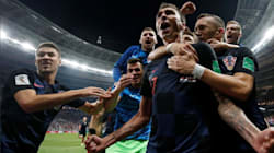La Copa del Mundo la han ganado sólo 8 países, Croacia apunta a ser el