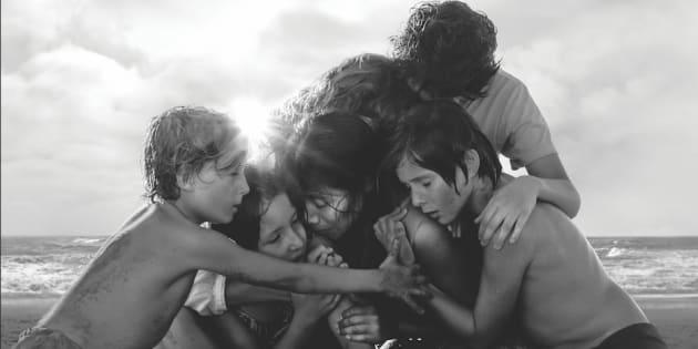 Vean el tráiler de Roma, lo nuevo de Alfonso Cuarón