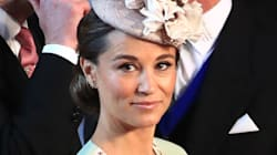 Pippa Middleton Confirms She's Pregnant With Her First