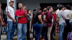 Buenos vecinos: Costa Rica abre albergues para los nicaraguenses que huyen de su