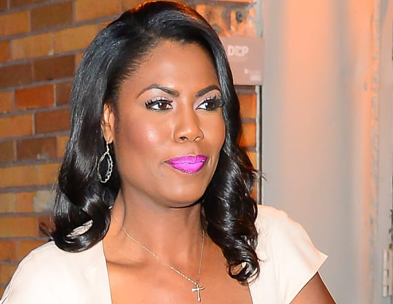 Omarosa says there's one way to 'shut down' Trump