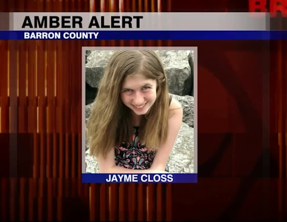 Missing 13-year-old Wisconsin girl reportedly seen