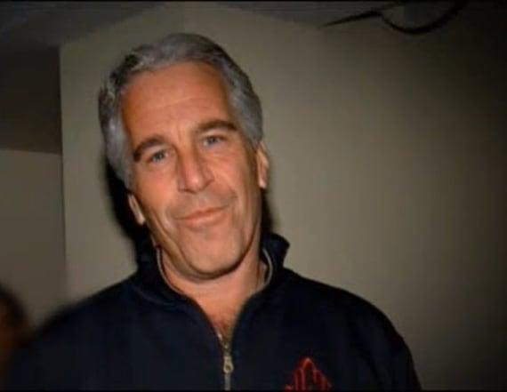 Agents reveal Epstein's alleged secret stash