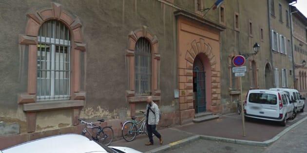 À Colmar, deux frères s'évadent de la prison par les toits