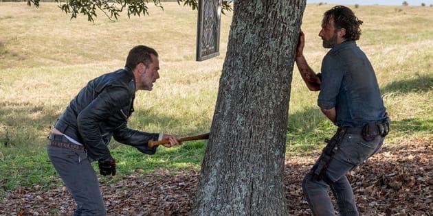 The Walking Dead Saison 8 épisode 16: le résumé de l'épisode final