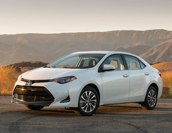 The best cars, trucks, and SUVs to buy in 2018