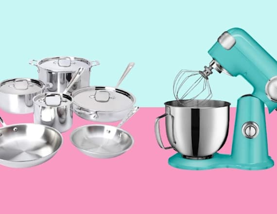 10 kitchen items to get from Wayfair's massive sale