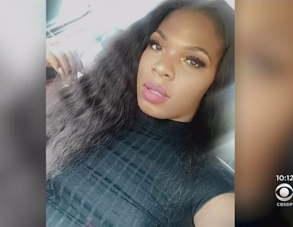 Previously attacked transgender woman found dead