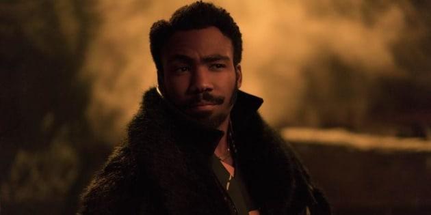 'Han Solo: Uma História Star Wars' estreia nos cinemas brasileiros nesta quinta-feira (24).