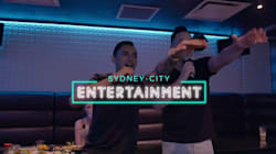 Just When You Thought Sydney Couldn't Be Any Lamer, This Video
