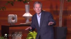 George W. Bush, chouchou inattendu des médias américains sous l'ère