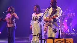 Amadou et Mariam veulent vous faire danser sur des chansons à