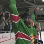 Kenya's Only Hockey Team Travels To Canada Just To Play A Proper
