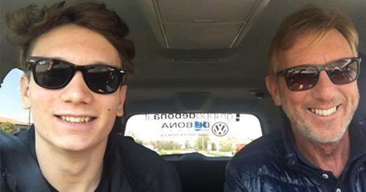 """La fidanzata di Manuel Bortuzzo: """"Quel motorino è spuntato dal nulla"""". Si teme per l'uso delle gambe"""
